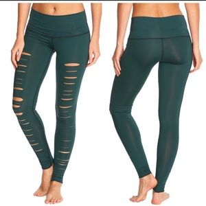 Teekis Yoga pants